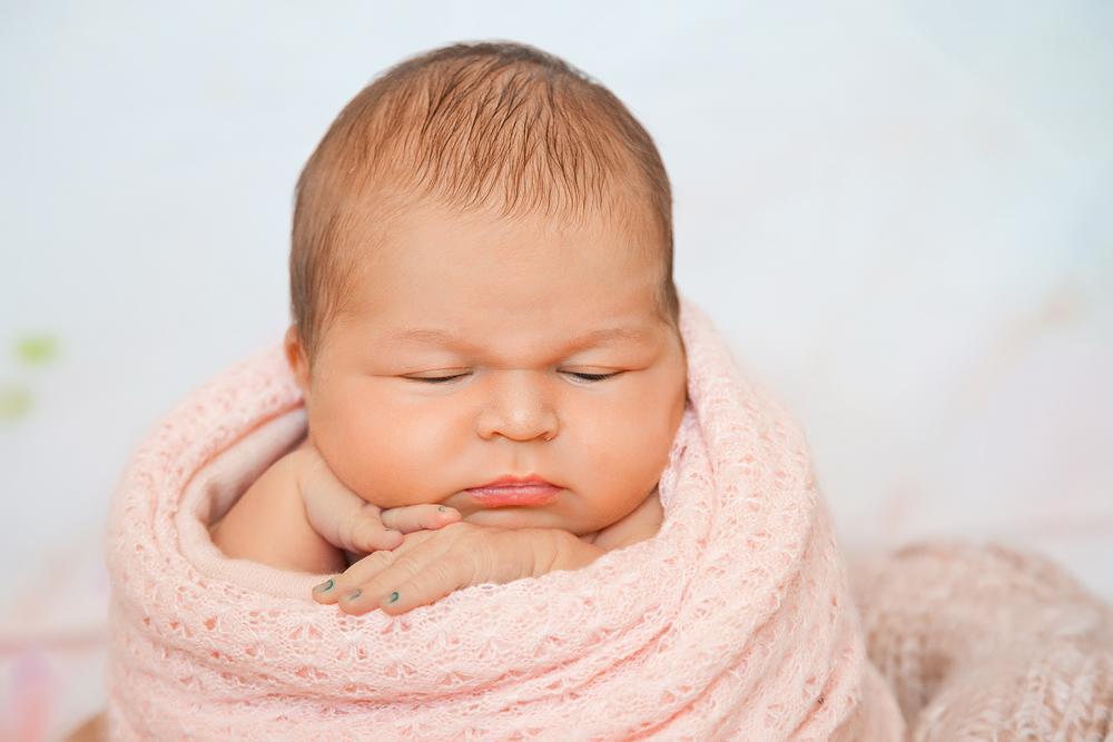 фотограф новорожденных в спб