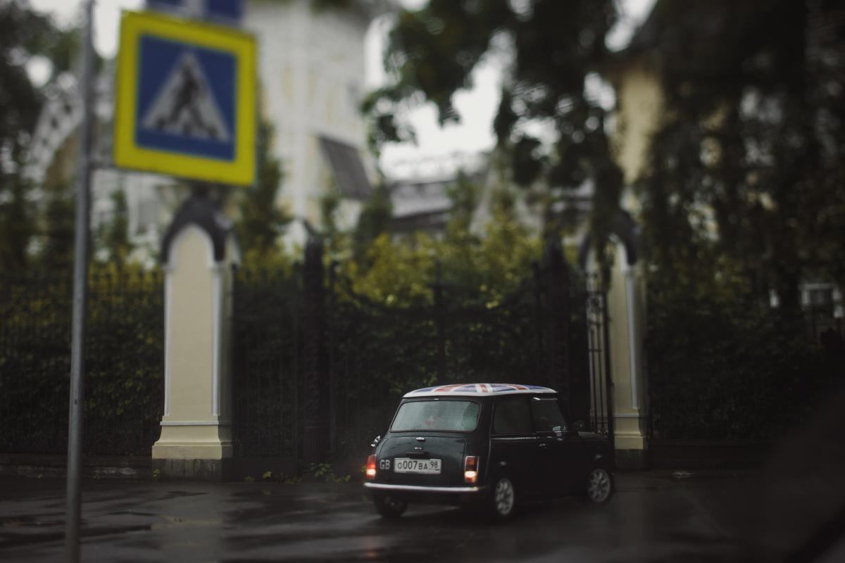 свадебный фотограф Спб Денис Шмигирилов