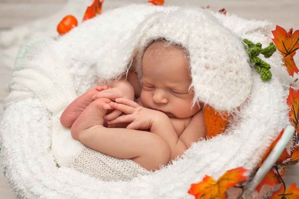 фотосъемка новорожденных спб, денис шмигирилов