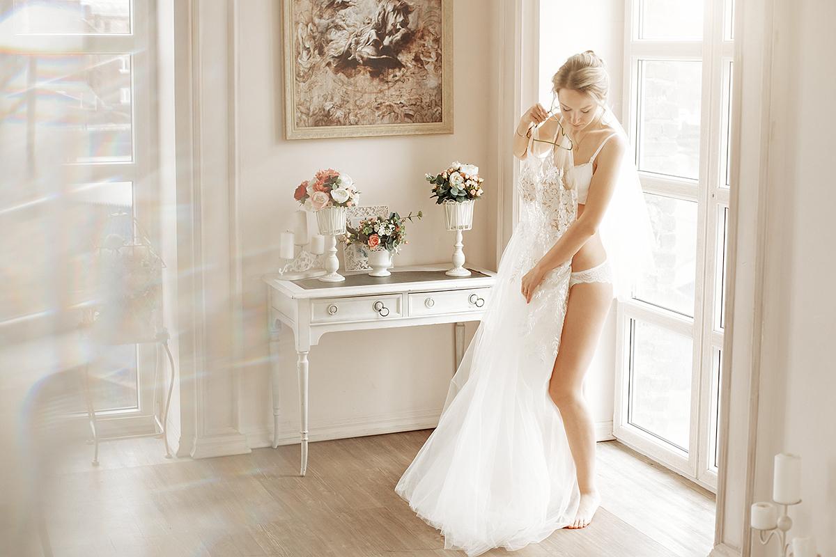Фотограф на свадьбу в Питере Денис Шмигирилов