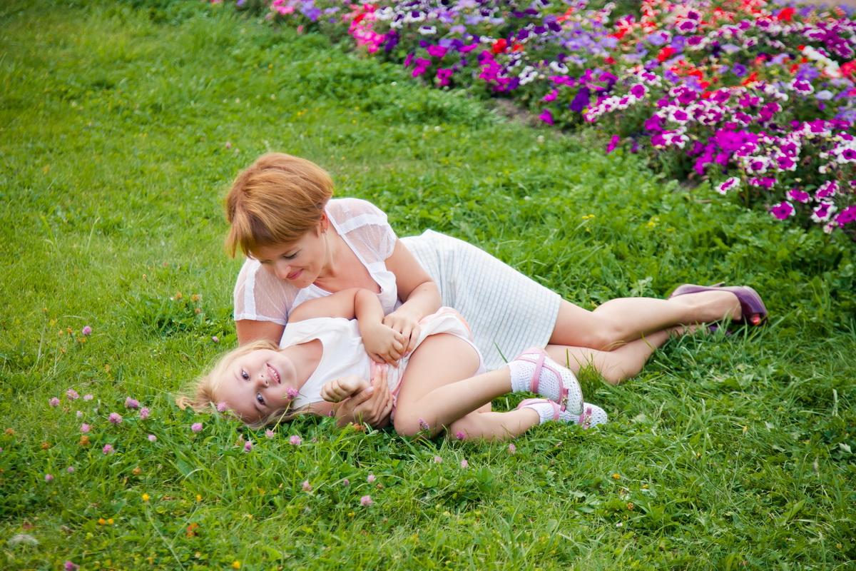 Семейный фотограф в Санкт-Петербурге, Денис Шмигирилов