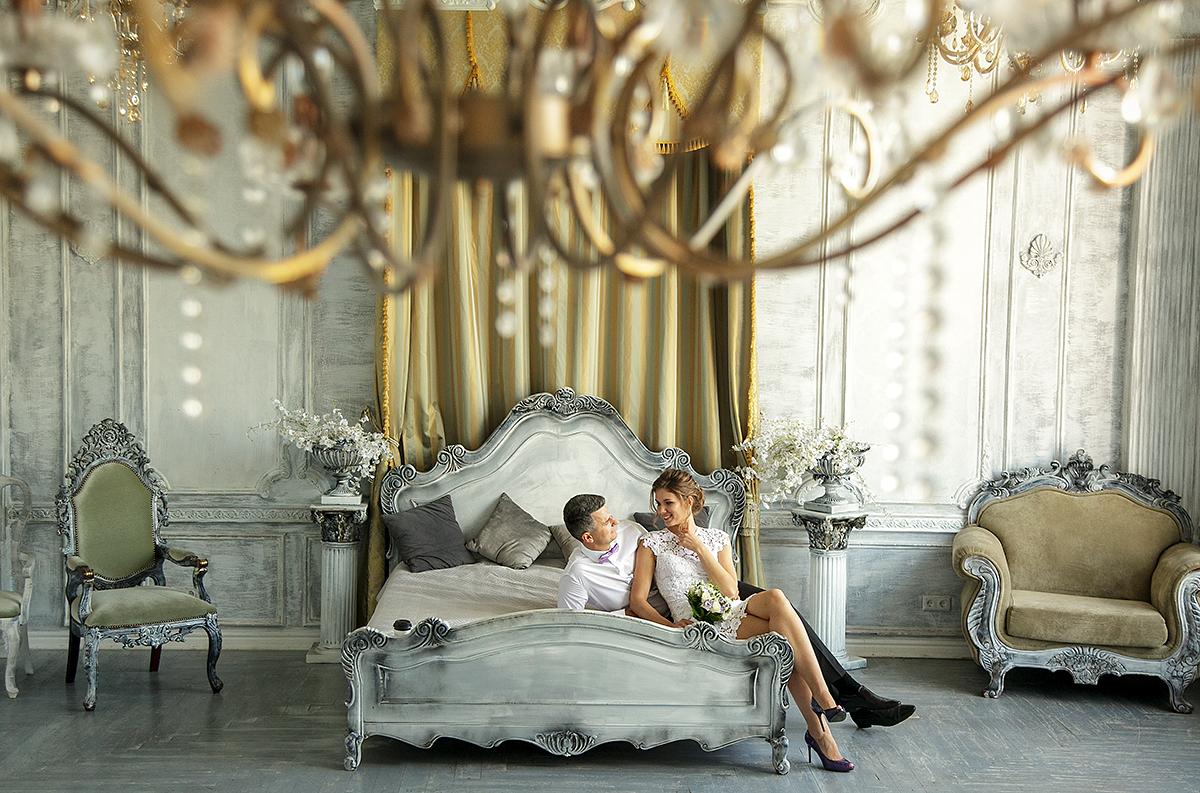свадебные фотографии спб