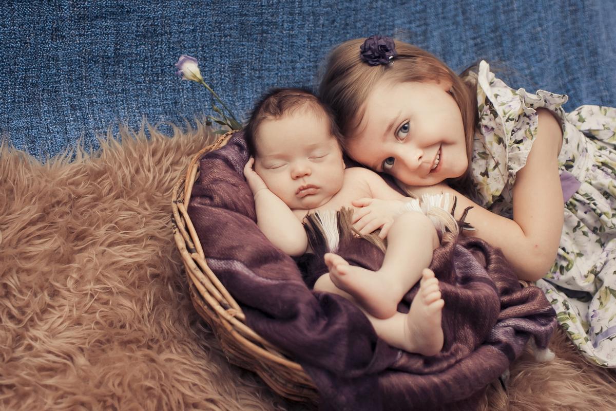 Детский Фотограф, Семейный Фотогра