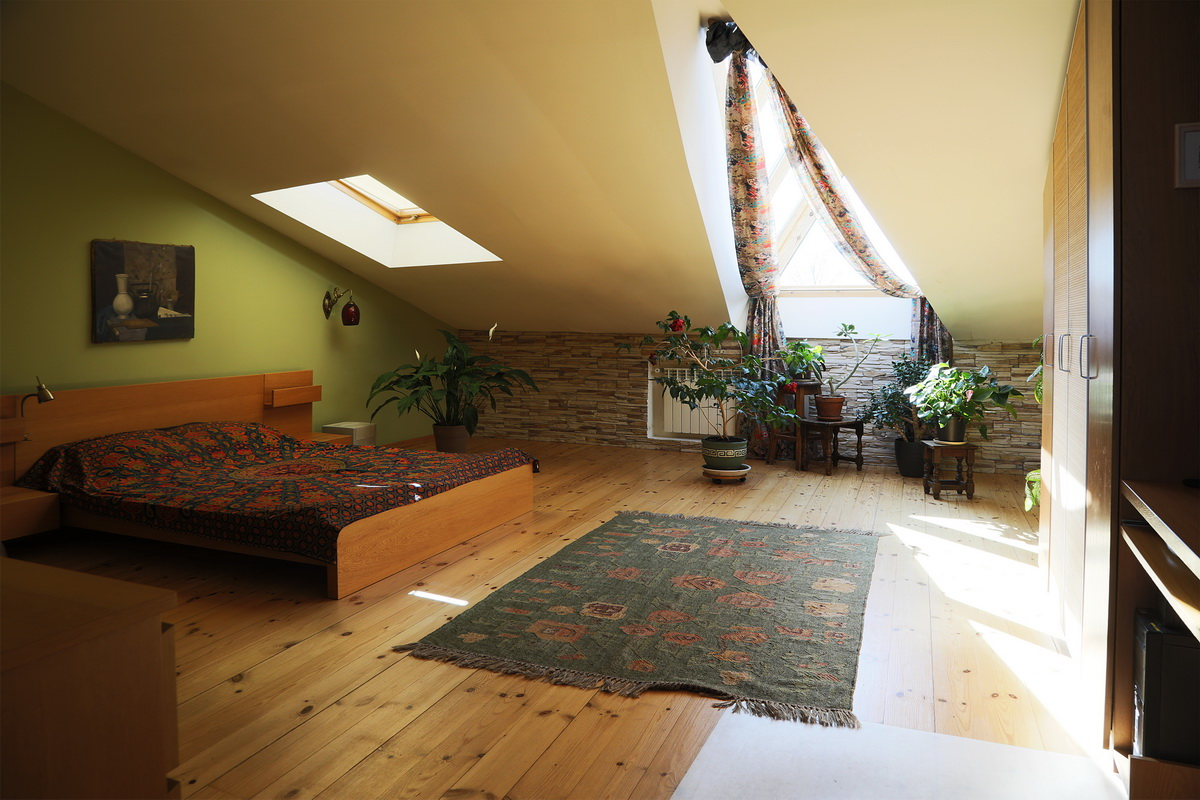 интерьерная фотосъемка квартиры