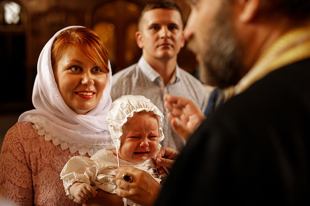 самый красивый храм для крещения в санкт петербурге