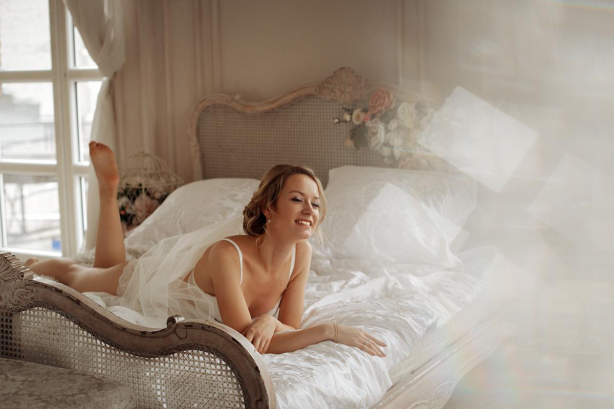 Фотограф на свадьбу в СПб Москва