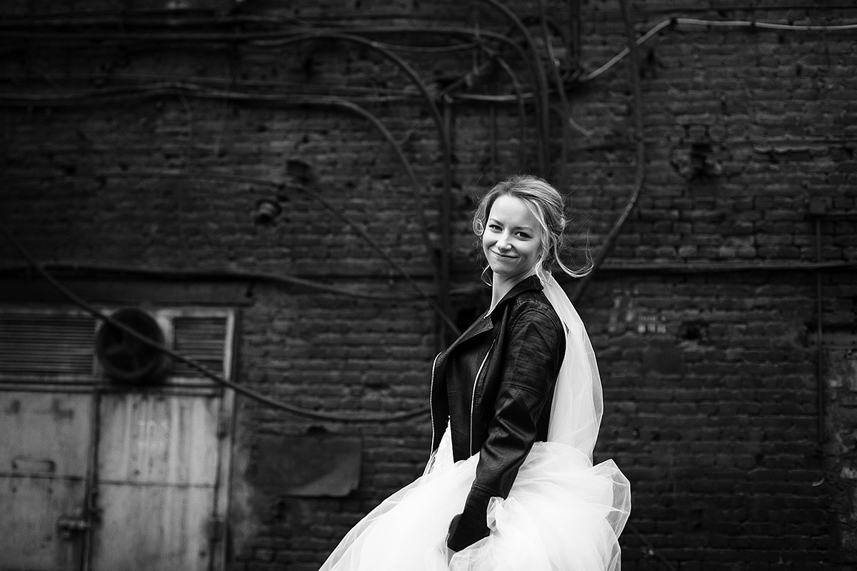 Свадебный фотограф в Санкт Петербурге