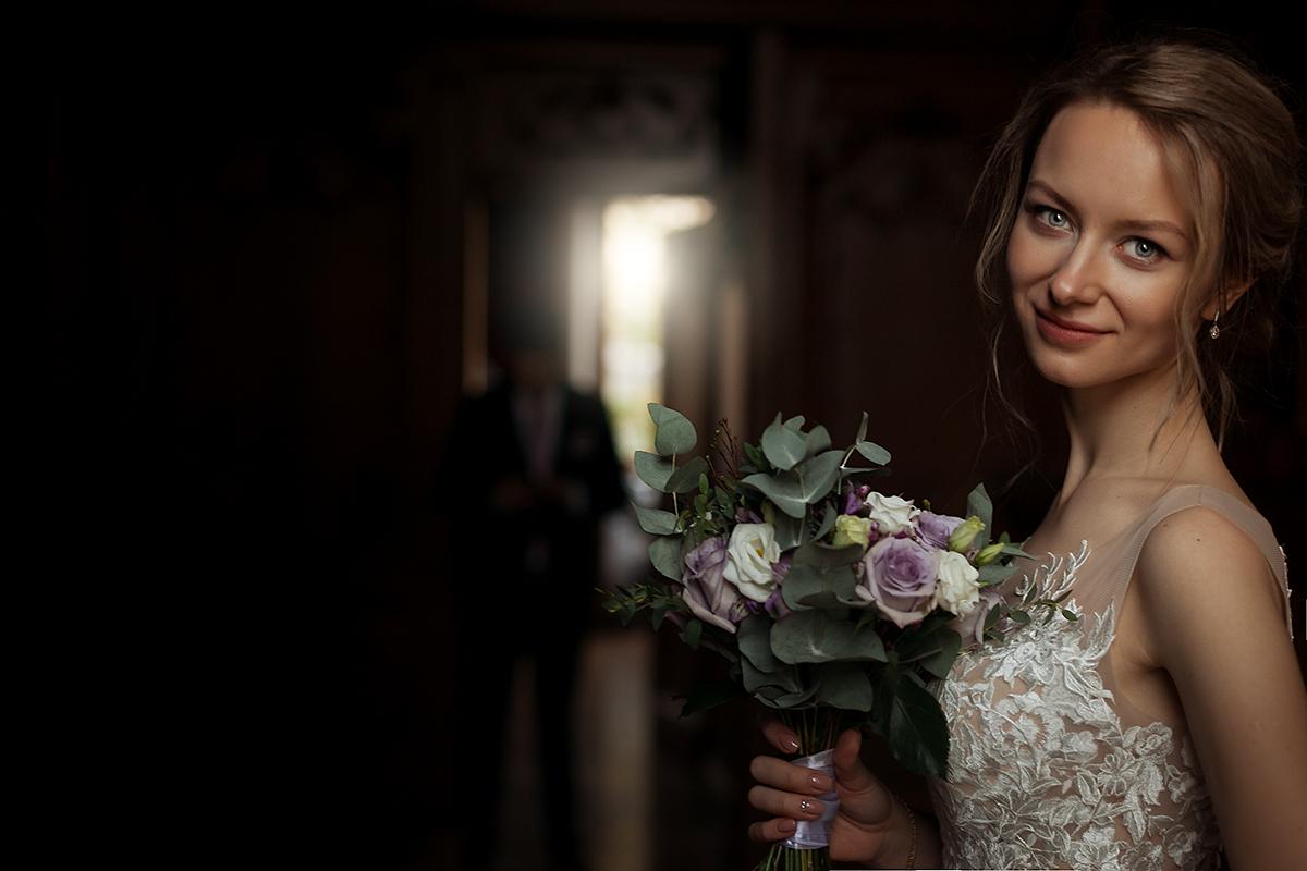 Фотограф на свадьбу в СПБ, Денис Шмигирилов