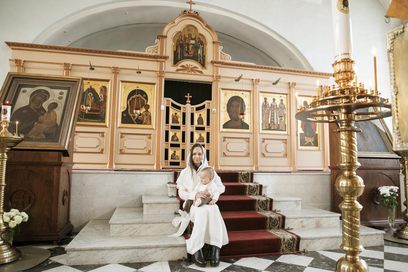 Храм трех святителей