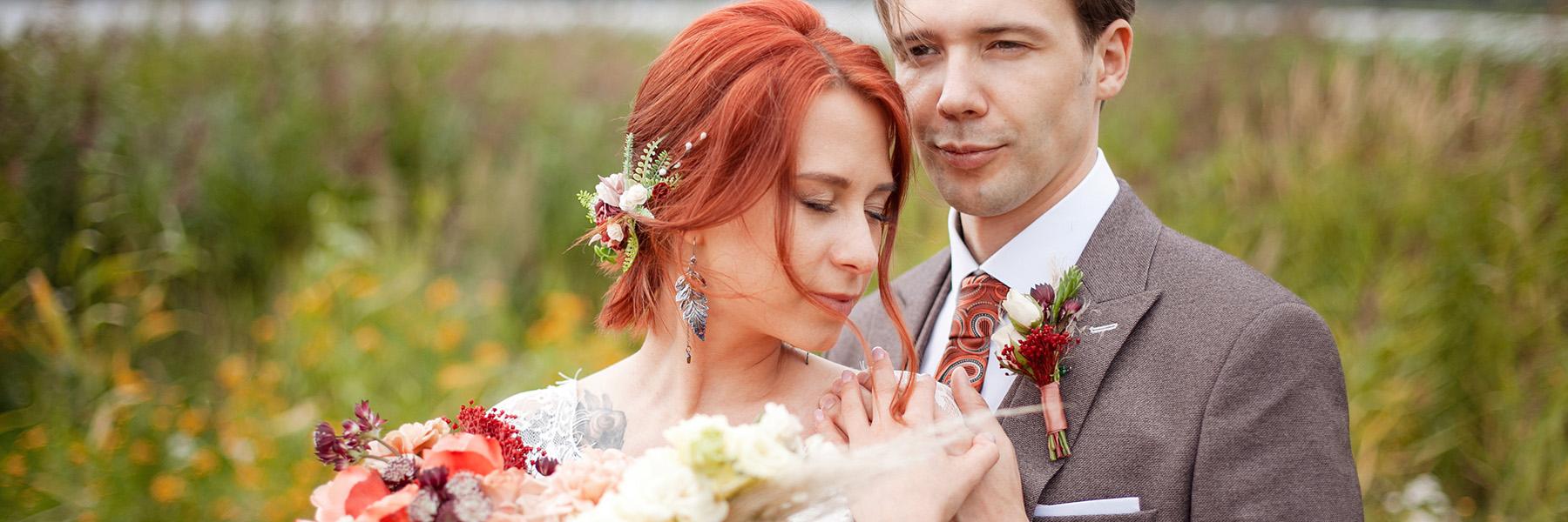 свадьба санкт петербург
